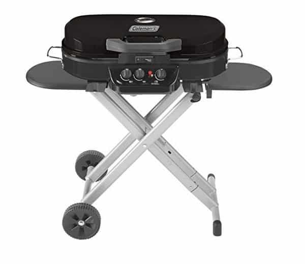 Coleman RoadTrip 285 - Best Portable Propane Grill for RV