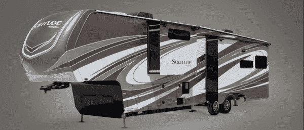 Jayco - Full Time Travel Trailer Reviews