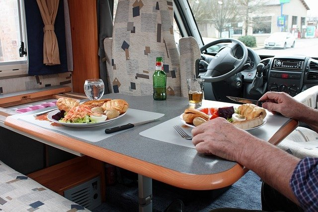 Luxury RV Rental Near Me and How to Find It 2
