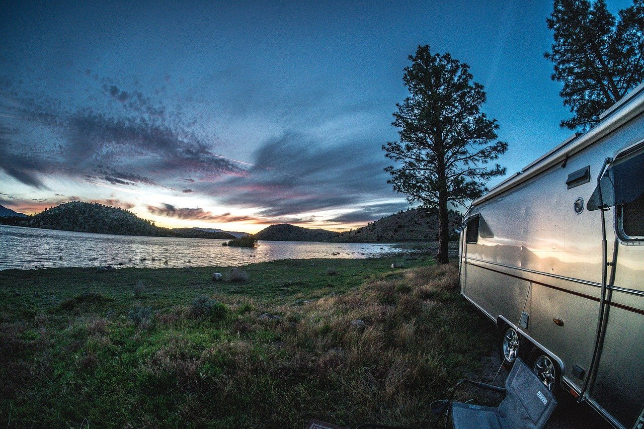 What is boondocking in an RV