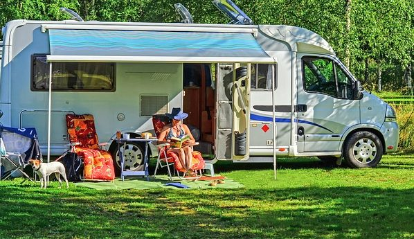 What is boondocking in an RV? Is It Affordable? 6